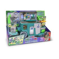 Pj Masks - Laboratorio Do Romeo - Dtc
