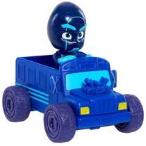 PJ Masks MiniVeiculo com Personagem Série 2 - Dtc