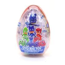 Pj Masks Ovo Big Toy Menino Gato - DTC - 3 a 4 anos - até R 49,99 -