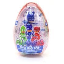 PJ Masks ovo Big Toy Menino Gato - Pop Cult