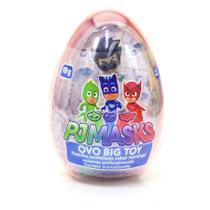 Pj Masks - Ovo Big Toy - Romeo - Dtc -