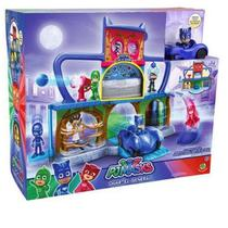 Pj Masks Quartel-general Dtc 4473 -