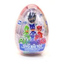 Pj masks romeo - ovo big toy com pastilhas - Dtc