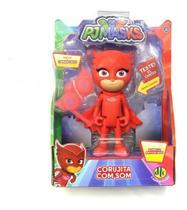 Pjmasks - boneco com som 4661 - dtc -