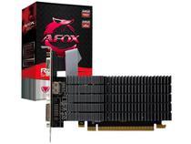 Pl video afox amd r5 220 1gb ddr3 64 bits lp/hdmi/dvi/vga -