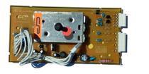 Placa 64502023 Para Maquina De Lavar Roupas Electrolux Lte12 - CP Placas