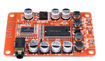 Placa Amplificador 2.0 Compacto Bluetooth Integrado 2x15 30w - Brasil Home