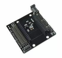 Placa Base de Expansão NodeMCU - Lolin - Eletrogate