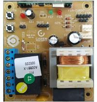 Placa Central De Motor Eletrônico Para Portão Garen 433 mhz -