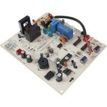 Placa Circuito Impresso 220V Original Ar Condicionado Split Electrolux - 32390691 -