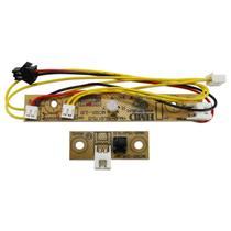 Placa Circuito Impresso Purificador Electrolux Original PA10N -