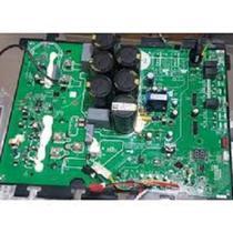 Placa comando condensadora - inverter - piso-teto - carrier 60.000 btu/h - código: 17123000a00452 -