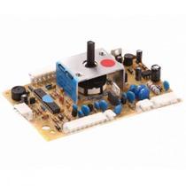 Placa Compatível com Lavadora Electrolux LTC10 CP  Bivolt -