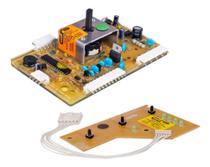 Placa Compatível Lavadora Electrolux 12kg Lte12 Versão 02 - Cp Placas