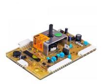 Placa compatível lavadora electrolux lte12 versão ii bivolt -