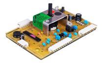 Placa Compatível Máquina Electrolux Turbo Economia Lte12 VERSÃO 3 - Cp Placas