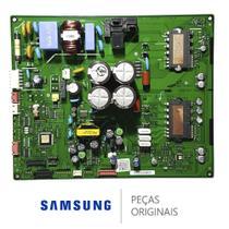 Placa condensadora ar condicionado samsung inverter 24000 btus - db92-03356c -