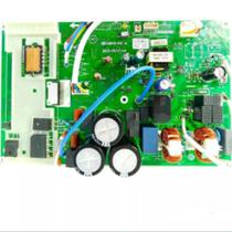 Placa condensadora inverter*gree cozy 24.000 btu/h -