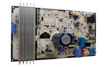 Placa condensadora lg 12000 btus inverter 220v -