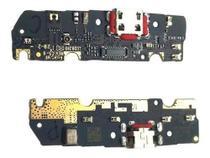 Placa Conector Carga Celulares Motorola Moto G6 Play Xt1922 -