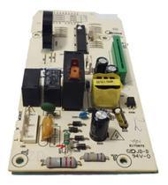 PLACA CONTROLE 127V - 70000486 - Electrolux -