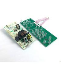 Placa Controle e Interface Mec41 261400109700 Electrolux -
