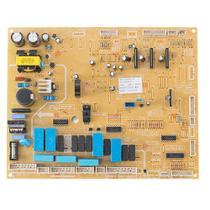 Placa Controle Refrigerador Electrolux - SS72X SH72B -
