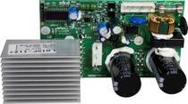Placa Controle Reversão Lavadora Electrolux La15f -