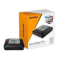 Placa de captura Avermedia Extreme Cap 910 -