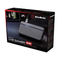Placa De Captura Avermedia GC311 Live Gamer Mini USB 2.0 -