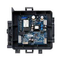 Placa de controle Eletrônico para Refrigerador Brastemp W10586927 - Bivolt - Multibras