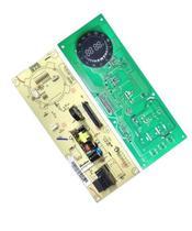 Placa De Controle Potência Original Microondas Philco Pme31 Bi Volt - Galanz