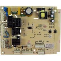 Placa De Controle Refrigerador Electrolux DFI80/ DI80X/ DT80X  110v Código: 64800638 -