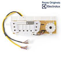 Placa de Interface Completa para Lava e Seca Electrolux LSI09 - PRPAFRLDB1 -