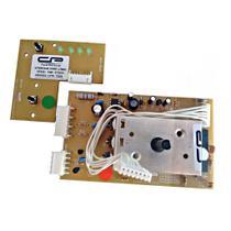Placa de Interface e Potencia Para máquina de lavar roupas Electrolux 9 Kg Turbo Economia Lte09 - Cp Placas