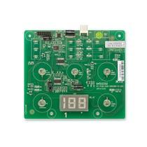 Placa de Interface Refrigerador Electrolux DF80/DF80X/DWX51 - 127v -