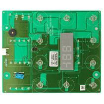 Placa de Interface Refrigerador Electrolux DFI80 DI80X - Bivolt -