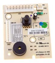 Placa De Nível Lavadora Electrolux Lts12 Ls12q 64800241 Original -