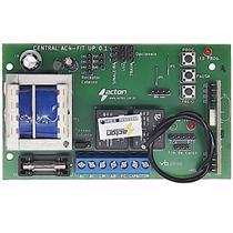 Placa de Portão Eletrônico Universal Acton AC4 FIT UP 433 -