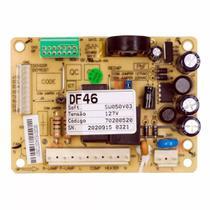 Placa De Potencia 127v DF46 DF49 Código: 70200520 - Electrolux