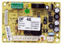 Placa De Potência Bivolt DF46 DF49 Código: 70200537 - Electrolux