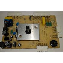 Placa de Potência da lavadora Electrolux LT15F original bivolt (código 796) -