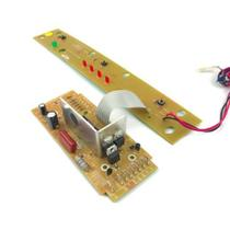 Placa de potência de  interface Lavadora Brastemp Bwm05  32602410 Bivolt -