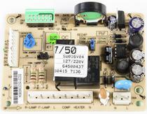 Placa De Potencia DF47/49A/49X/50/50X DFN49/50 DFW50 DFX49/50 DW50X DWX50 Código: 64500437 - Electrolux