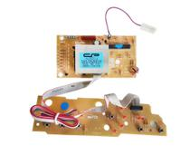 Placa de potência e interface Lavadora Brastemp  Bwf09a Bivolt - Cp Placas