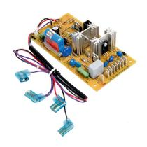 Placa de Potência  Interface Compatível Lavadora Brastemp  Bivolt - CP