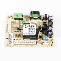 Placa De Potência Refrigerador Electrolux DF42X 70201381 -