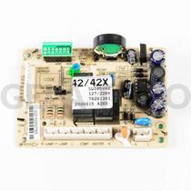 Placa de potencia refrigerador electrolux df42x 70201381 -