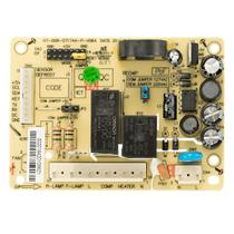 Placa de Potência Refrigerador  Electrolux RFE38 - Bivolt -