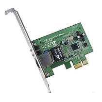 Placa de rede PCI-e 10-100-1000 Mbps Mymax -